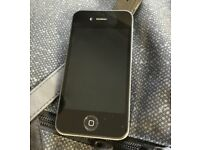 Iphone 4S 32GB unlocked, good condition