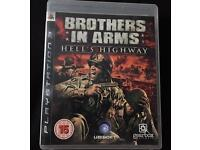 Brothers in Arms - Playstation 3