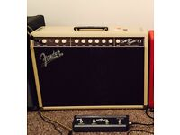 Fender Supersonic 22 combo amp