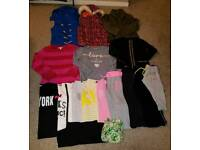 Girls 8-10 Years Bundle of Clothes