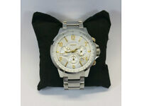 DKNY Chronograph watch - amazing condition see photos