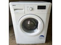 Beko 7kg washing machine - FREE DELIVERY