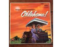 Oaklahoma! LP vinyl