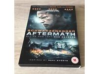 DVD as new