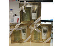 3x Baylis and Harding gift sets damaged packaging price for all 15£