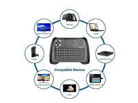 Mini Wireless Keyboard,