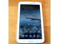 Samsung GALAXY Tab 3 7 inch SM-T210 (WiFi, 8GB, White)