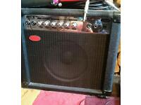 Bass amp 20w Stagg CA-20B