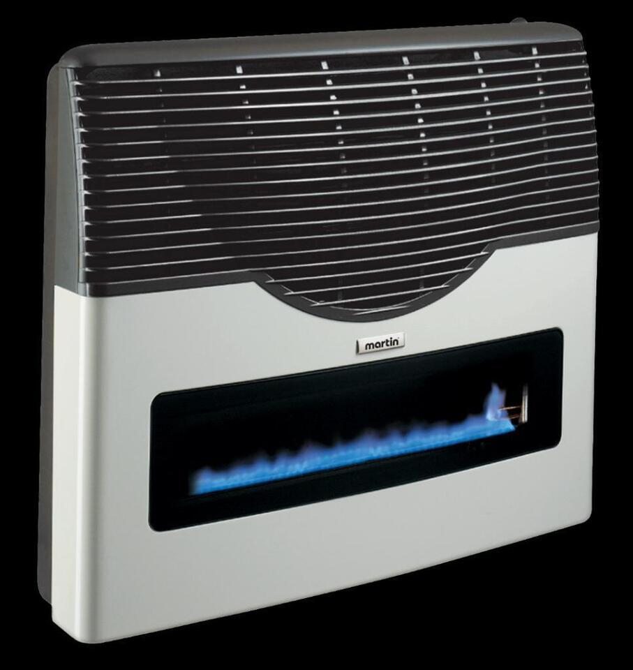 fournaise au gaz propane martin 20 000 btu direct vent neuve heaters humidifiers. Black Bedroom Furniture Sets. Home Design Ideas