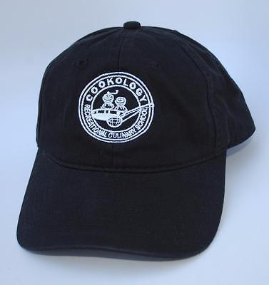 Cookology Recreational Culinary School  Sterling Va Adjustable Baseball Cap Hat