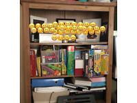 Bookcase free to collector