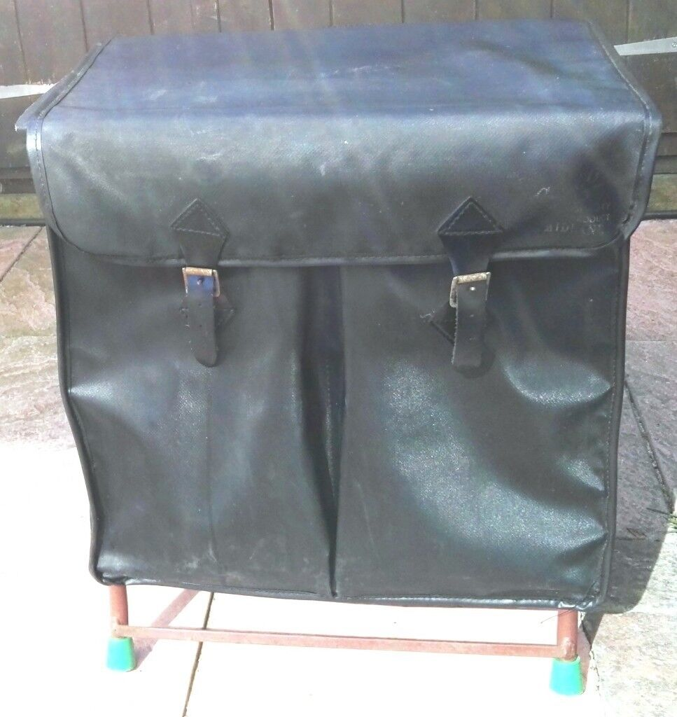 EFGEECO ROVER FISHING TACKLE BOX / SEAT | in Portsmouth, Hampshire | Gumtree