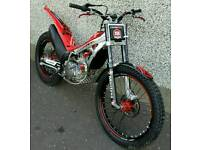 2014 Montesa Honda 4rt