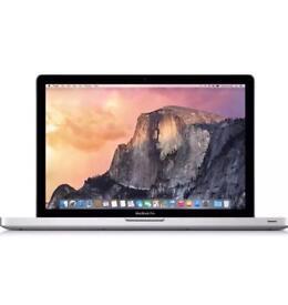 "MacBook Pro 13"", 8Gb RAM, 512 SSD DISK SPACE"