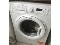 Hot point 9 kg Washing machine