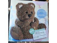Wilton Teddy Bear 3D Cake Tin
