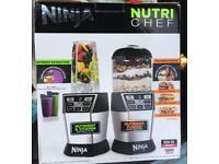 NINJA blender/processor