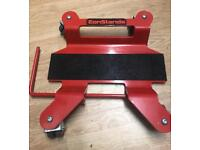 ConStands Motorcycle Mover for Centre Stands