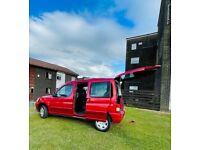 Citroen, BERLINGO MULTISPACE, MPV, 2007, Manual, 1560 (cc), 5 doors