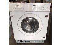INTEGRATED SMEG CDI12C1 DIGITAL WASHER DRYER WITH WARRANTY & FREE DELIVERY