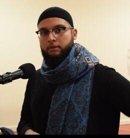 Arabic reading & Qur'an recitation 1-1 TUITION