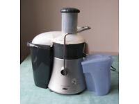 Antony Worrall Thompson Professional Juicer Juice Extractor by Breville