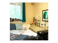 Single Room Available 9th Oct, 10mins walk to East Putney Stat, Bills Inc.