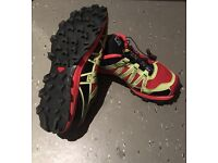 Salomon Fellraiser size 7 women's for sale