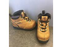 Boys Timberlands Infant size 6