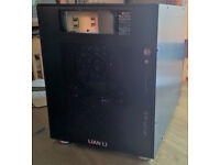 Lian Li PC-V354 Aluminium Micro ATX PC Case