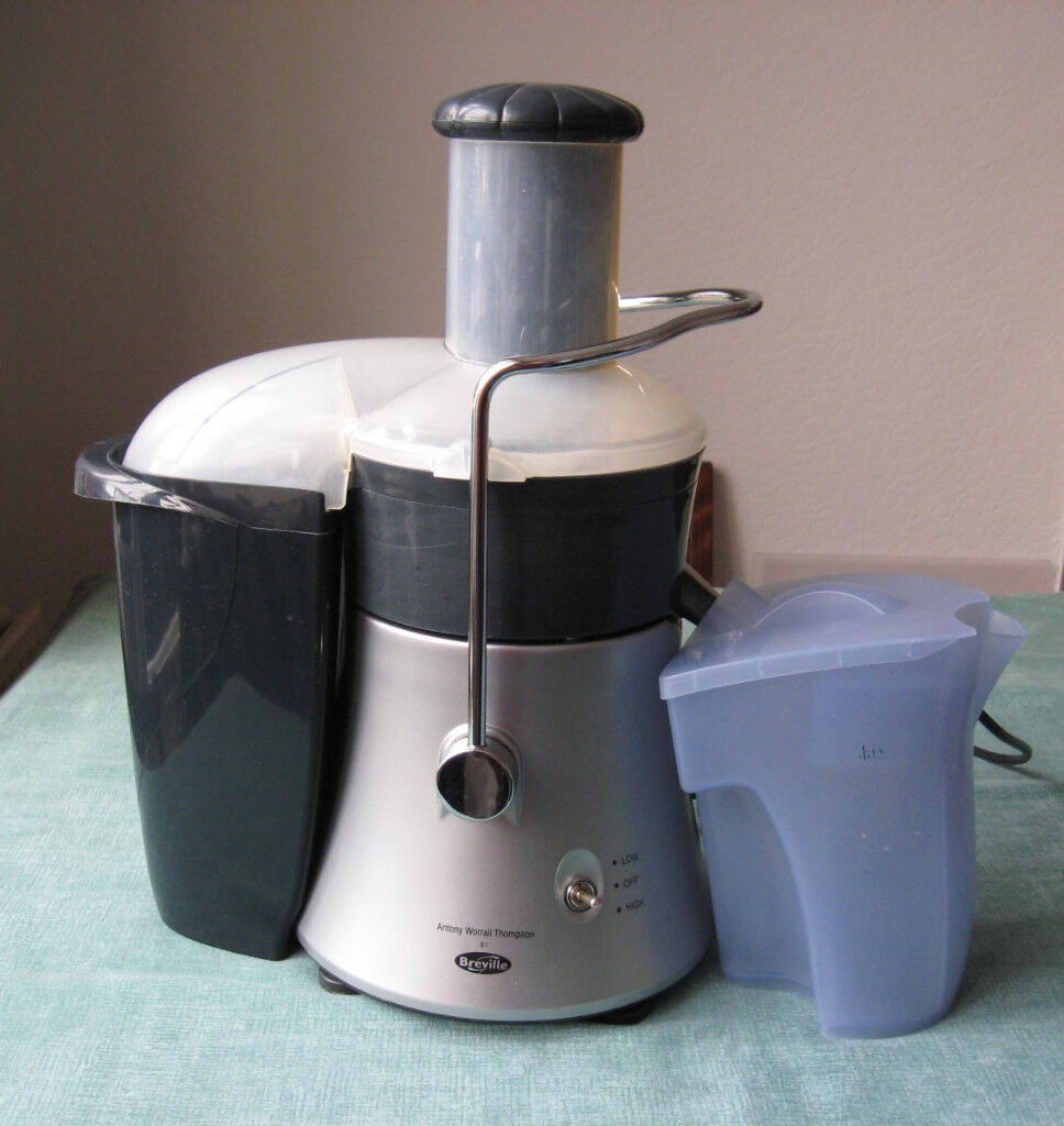 Antony Worrall Thompson Professional Juicer Juice Extractor by Breville | in Southampton, Hampshire | Gumtree