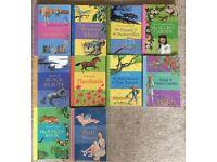 Oxford Children's Classics set. 10 books. (Paperback)