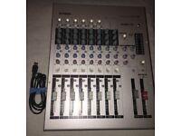 Yamaha MW12 Mixer