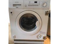 Zanussi Washer-Dryer ZJD 12191 5kg TumbleDryer fan not working