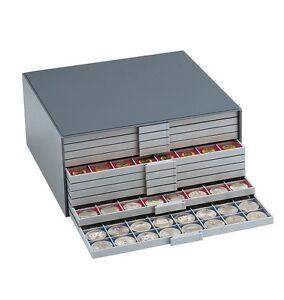 SAFE BEBA Maxi Münzkasten 6100 incl. 10 Schubladen groß Ihrer Wahl, Top-Angebot