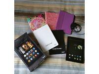 """Kindle Fire HDX 8.9"""""""