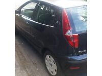 Fiat punto 3 doors manual