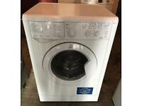 INDESIT IWDC6125 Very Nice Washer & Dryer Good Condition & Fully Working Order