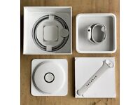 APPLE WATCH Series 2 Edition | 38mm White Ceramic Case | Cloud Sports Band