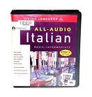 Italian CD Audio books