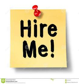 Looking for an opportunity to work as mobile phone technician and sales man
