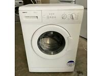 Beko WM5101W Nice Washing Machine (Fully Working & 3 Month Warranty)
