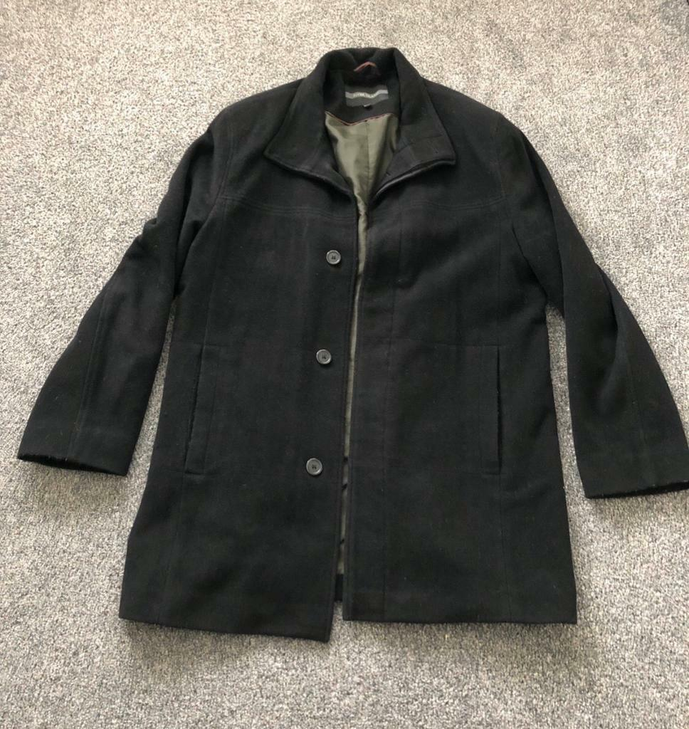 thoughts on official supplier casual shoes River island men's winter coat size medium | in Carlisle, Cumbria ...
