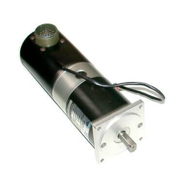 Aerotech 10000dc  1075lt-ms01 E2000ld Permanent Magnet Dc Servo Motor