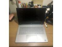 Xiaomi Mi Notebook Air 13.3 - Silver Core I5 7200U +8GB + 256GB + GeForce MX150