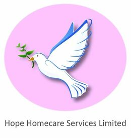 Homecare Workers Enfield - Flexible Hours (Transport Provided)