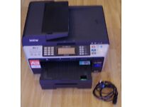 Brother MFC-6890CDW A3 printer/scanner/copier/fax