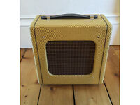 "Gretsch Electromatic G5222 5W Guitar Combo Amp (with 8"" Jensen speaker)"