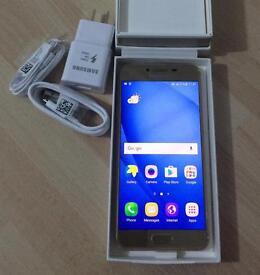 Samsung galaxy C5 Gold 64GB Unlocked
