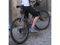 Stolen ! Scott Mountain Bike - Birkenhead, Merseyside